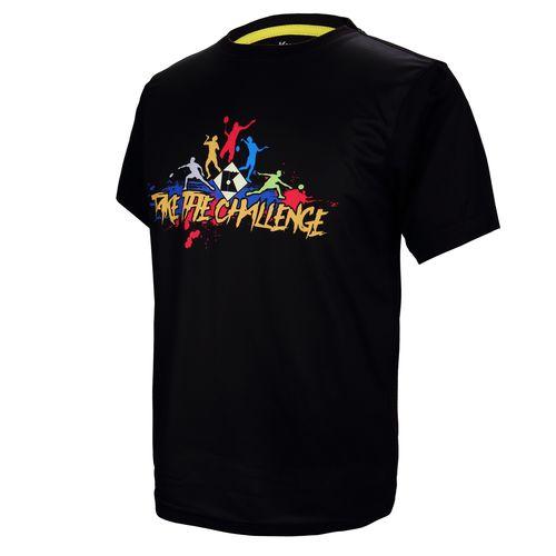 Футболка Kumpoo KW-9011 BLACK