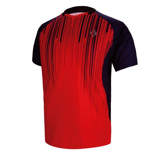 Футболка мужская Kumpoo KW-9102 RED