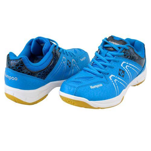 Кроссовки для бадминтона Kumpoo KH-16 BLUE