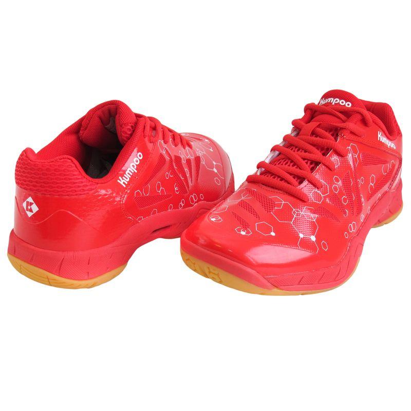 Кроссовки для бадминтона Kumpoo D42 Red
