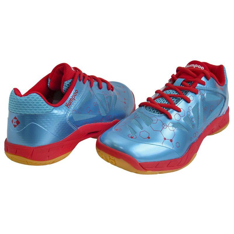 Кроссовки для бадминтона Kumpoo D42 Blue