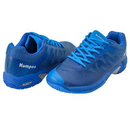 Кроссовки для бадминтона Kumpoo KH-41 Blue