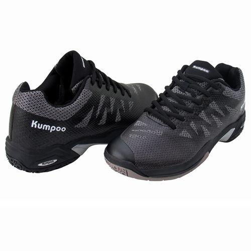 Кроссовки для бадминтона Kumpoo KH-41 Black