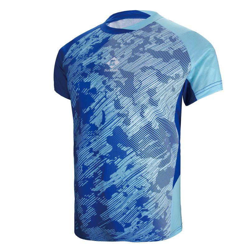 Футболка женская Kumpoo KW-9203 BLUE