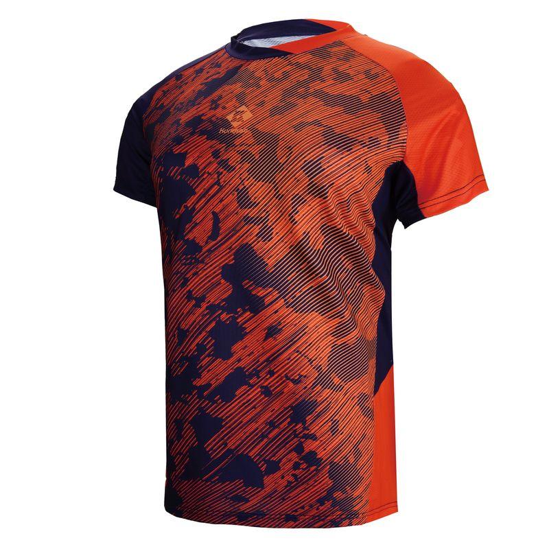 Футболка женская Kumpoo KW-9203 Orange