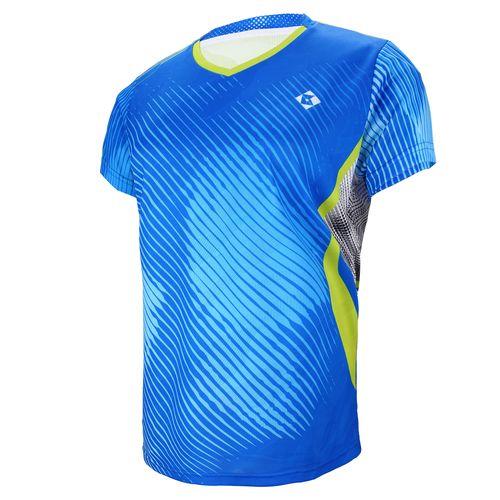 Футболка женская Kumpoo KW-9208 (Blue)