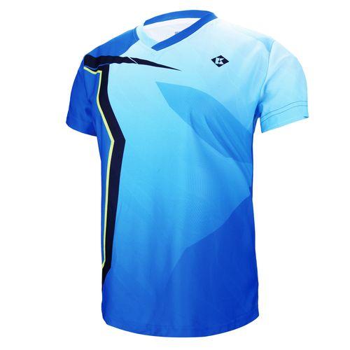 Футболка женская Kumpoo KW-9209 BLUE