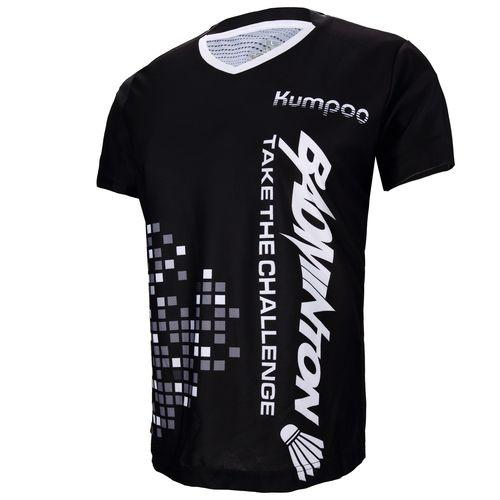 Футболка женская Kumpoo KW-9210 BLACK