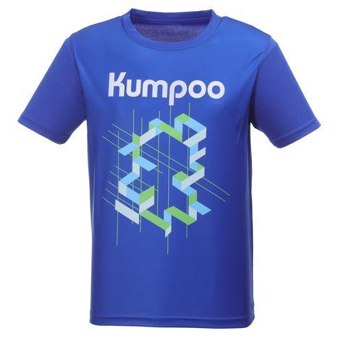Футболка Kumpoo KW-002