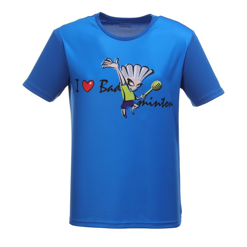 Футболка Kumpoo KW-005 BLUE