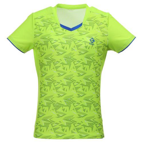 Футболка женская Kumpoo KW-0209 (Green)