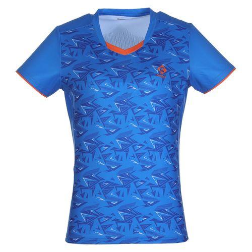 Футболка женская Kumpoo KW-0209 BLUE