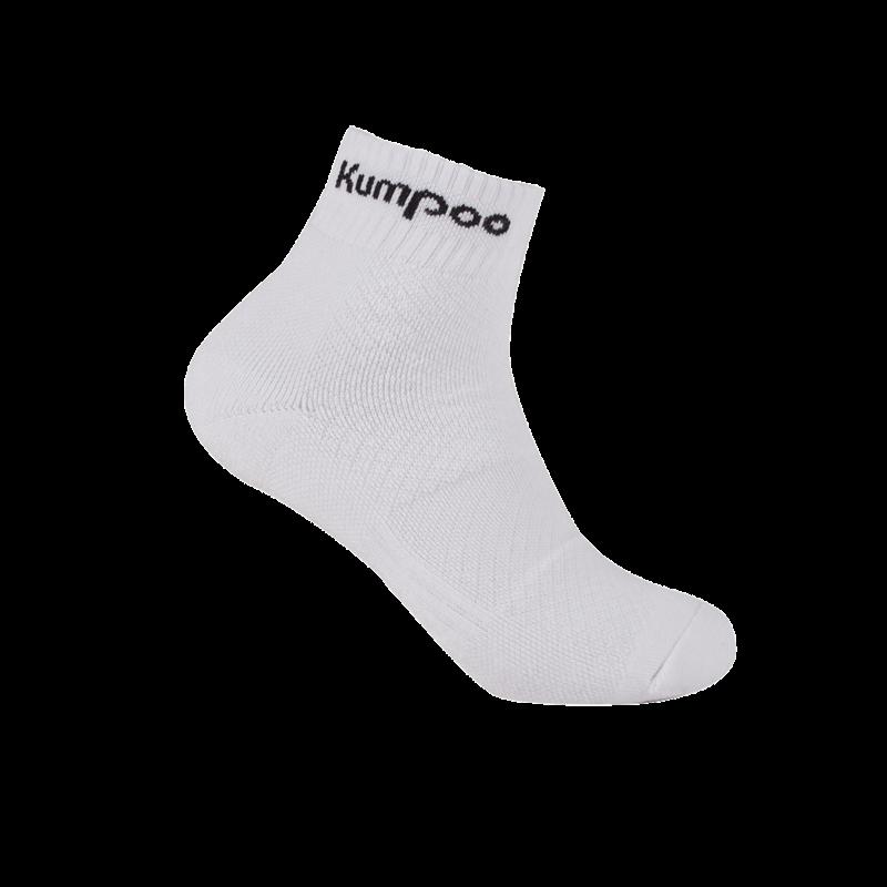 Носки Kumpoo KSO-05M White