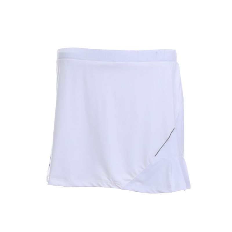 Юбка для бадминтона Kumpoo KP-022 WHITE
