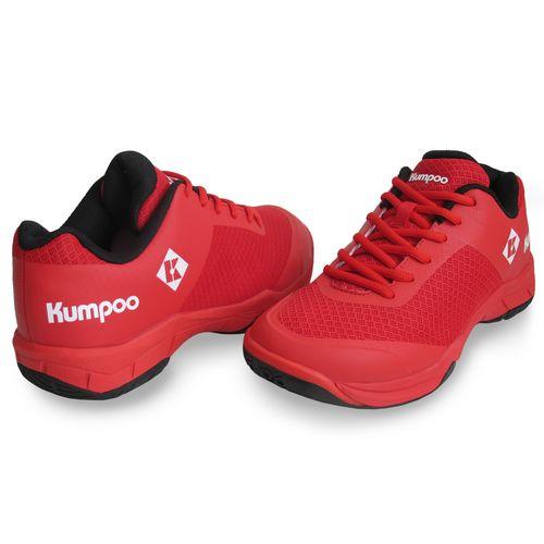 Kumpoo KHR-D43 (Red)