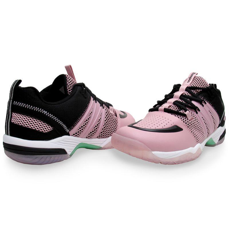 Кроссовки для бадминтона Kumpoo KHR-D73 PINK