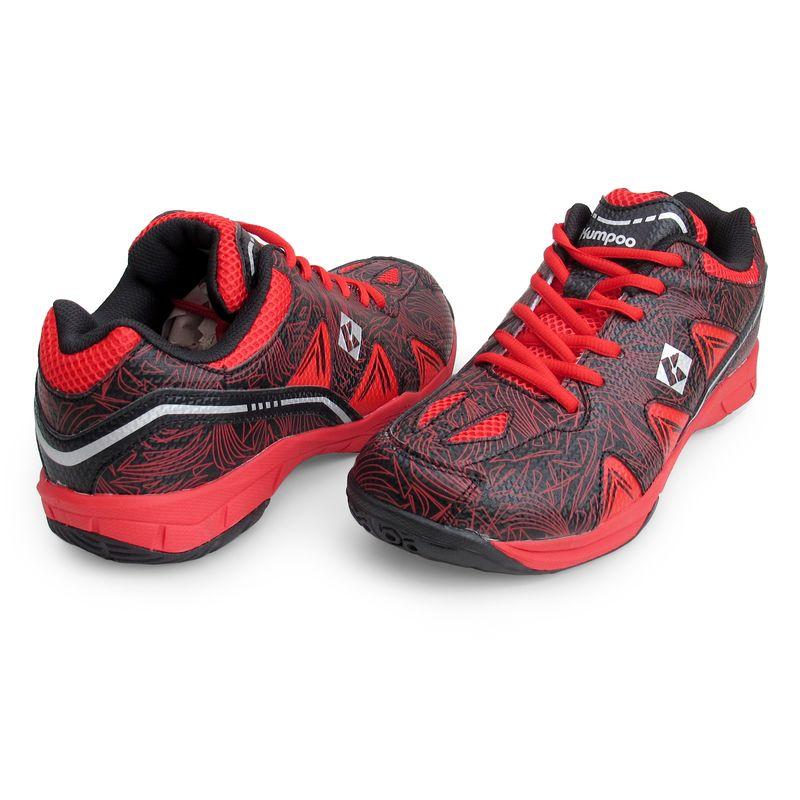 Кроссовки для бадминтона Kumpoo KH-D22 Red