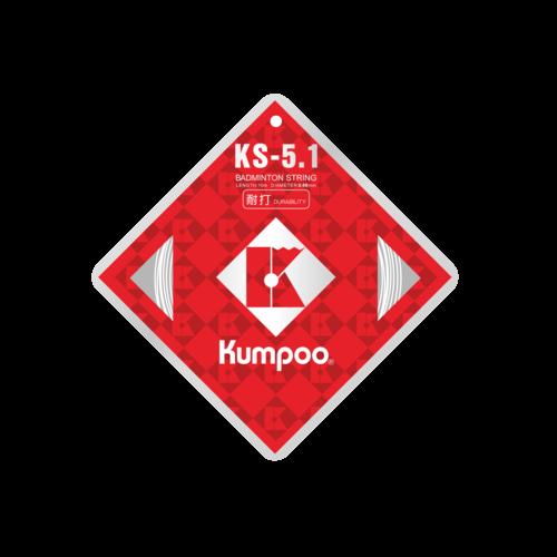 Струны для бадминтона Kumpoo KS-5.1