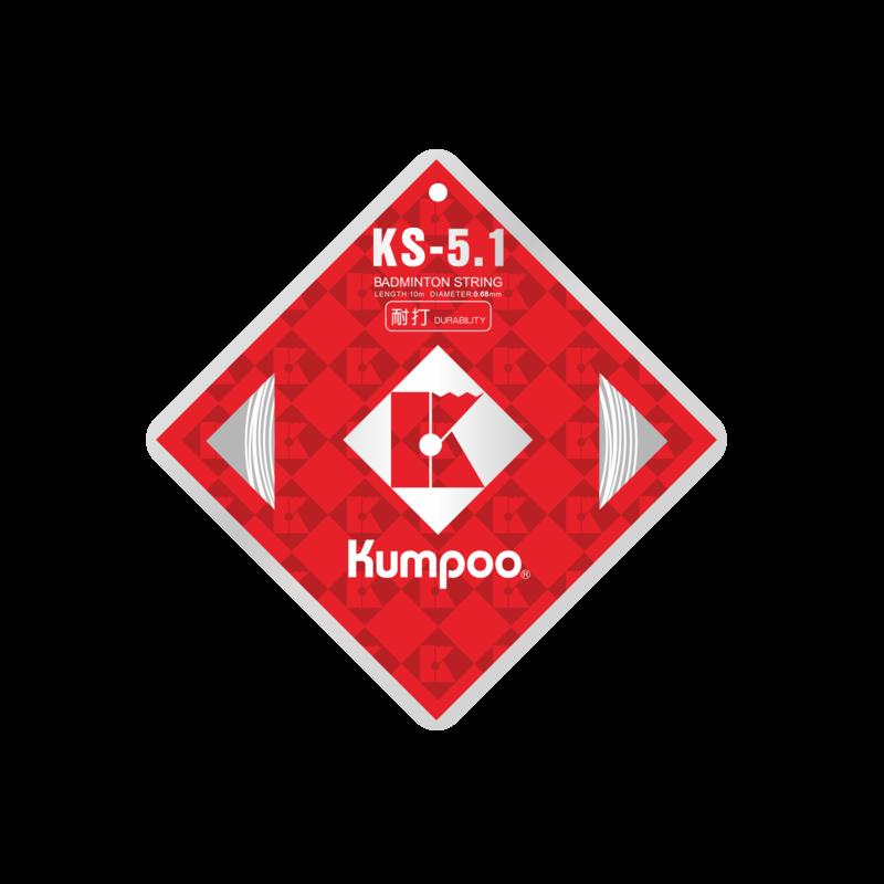 Струна для бадминтона Kumpoo KS-5.1 (10м.)