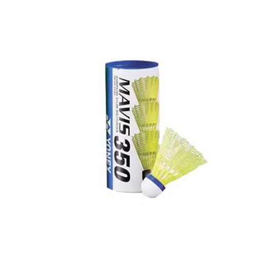 Воланы пластиковые Yonex Mavis 350 - 3шт. (Middle)