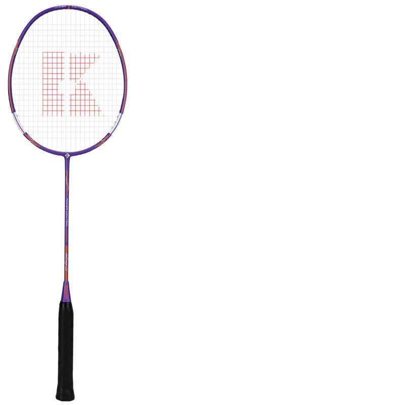 Ракетка для бадминтона Kumpoo Challenge 66 (Purple)