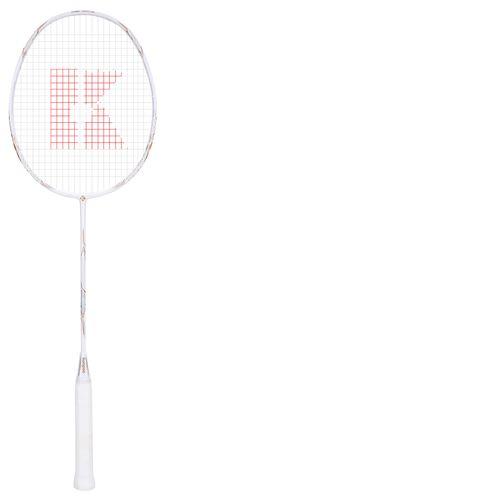 Ракетка для бадминтона Kumpoo K520 White