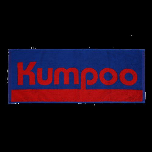 Полотенце Kumpoo KT-E12 (Blue/Red)