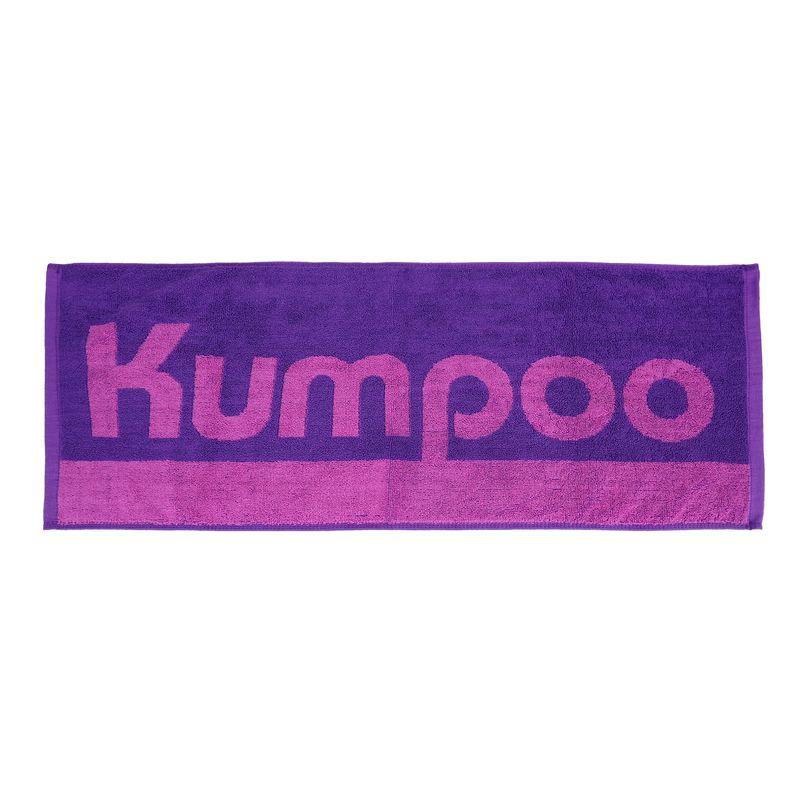 Полотенце Kumpoo KT-E12 (Purple)