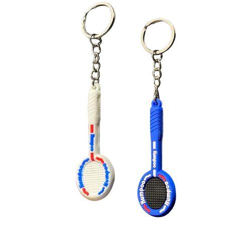 Брелок Kumpoo Racket Key Ring