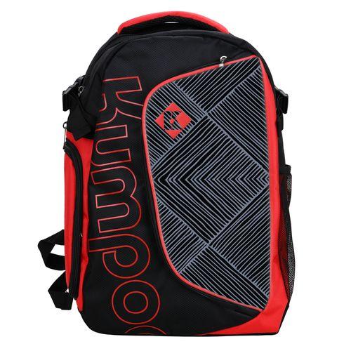 Рюкзак Kumpoo KB-122 (Red/Black)