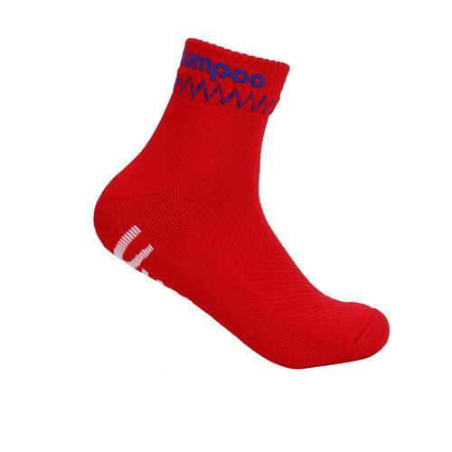 Носки Kumpoo KSO-07 (Red)