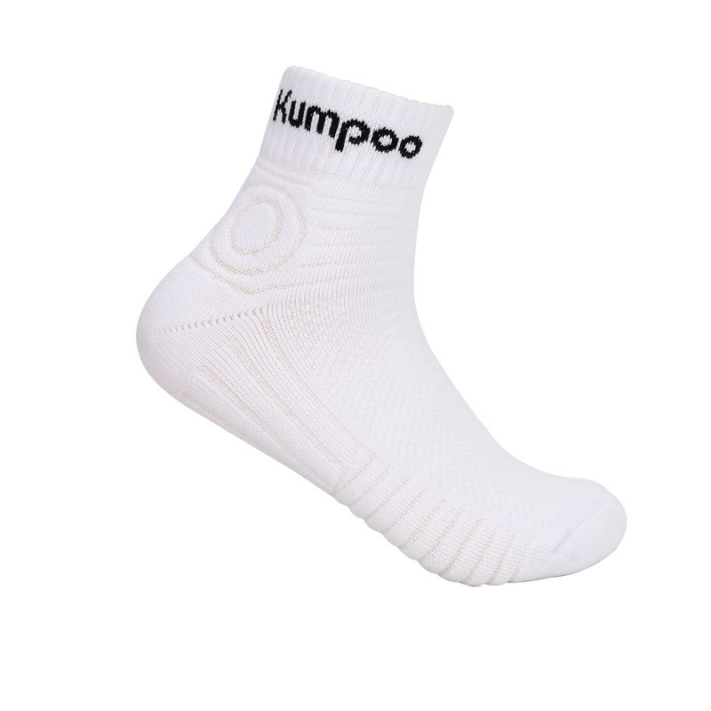 Носки Kumpoo KSO-71 White