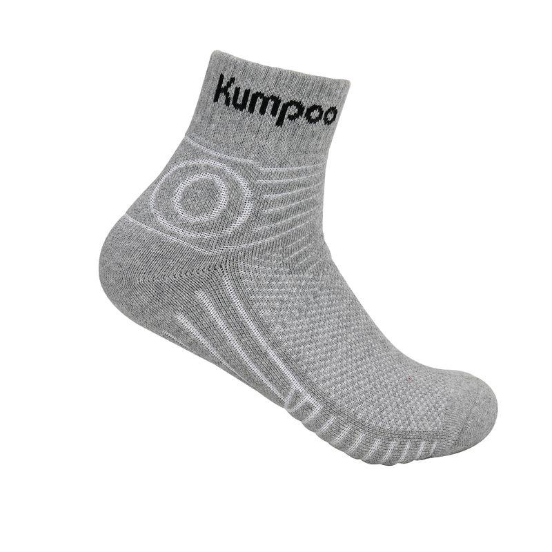 Носки Kumpoo KSO-71 Gray