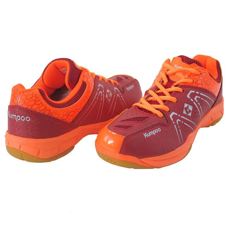 Кроссовки для бадминтона Kumpoo KH-16 RED