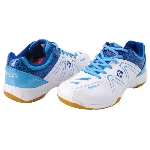Кроссовки для бадминтона Kumpoo KH-16 WHITE
