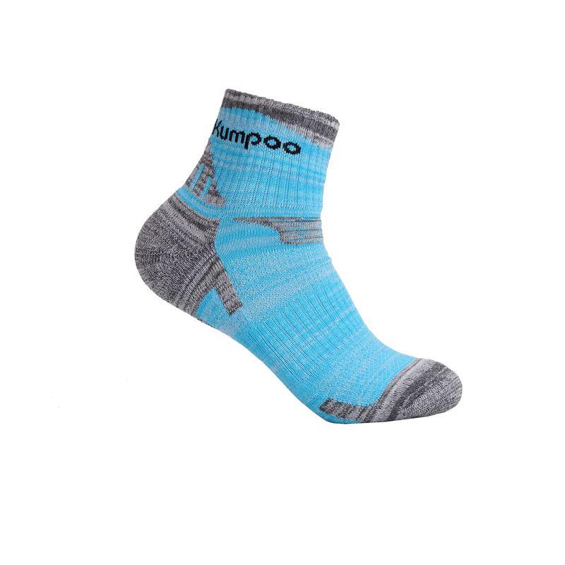 Носки Kumpoo KSO-56 BLUE