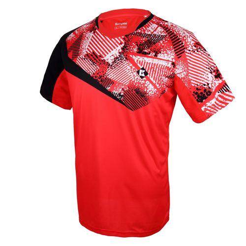 Футболка мужская Kumpoo KW-8103 RED