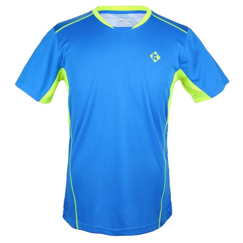 Футболка женская Kumpoo KW-7206 BLUE