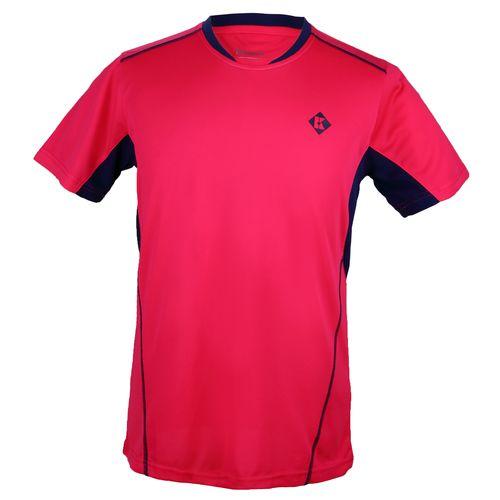 Футболка женская Kumpoo KW-7206 RED