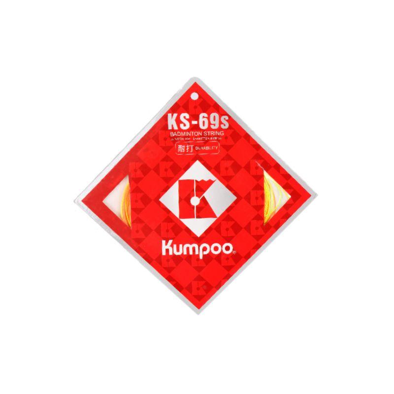 Струны для бадминтона Kumpoo KS-69S