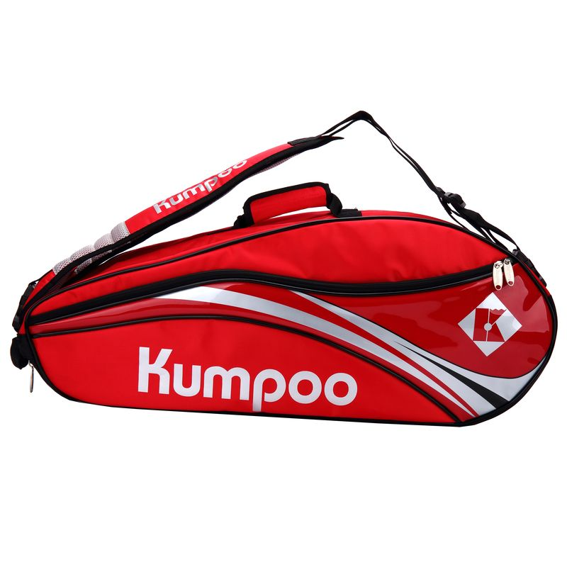 Сумка-чехол Kumpoo KGS-26S red